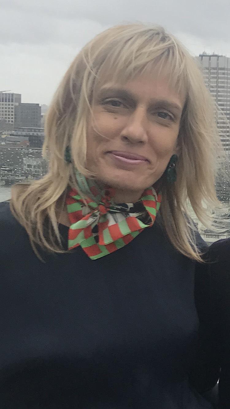 Ms Tamara Cilliers