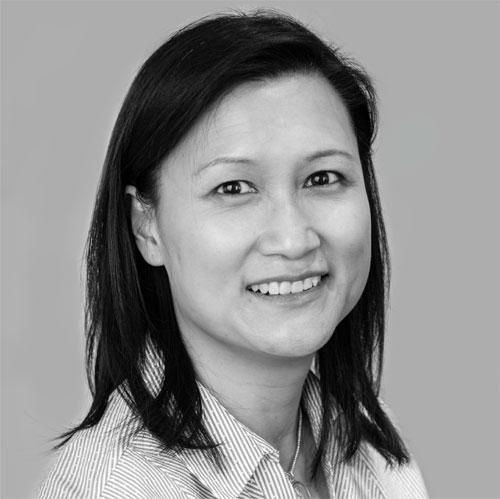 Dr Rita Woo